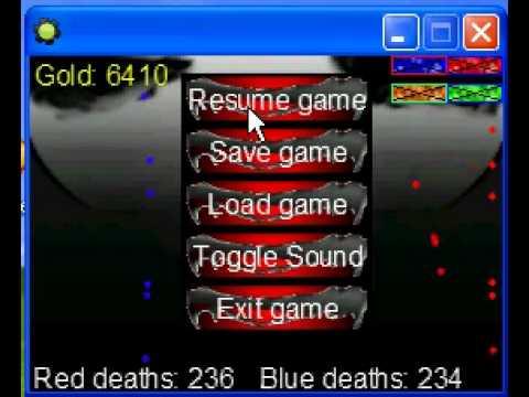 Menu Game Maker Game Maker Pause Menu Download