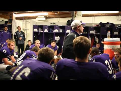 With riveting sound and film footage, Rivalry is an inside look at the storied Amherst-Williams football game's 127th playing, and the players, coaches, students, staff, alumni, community and...