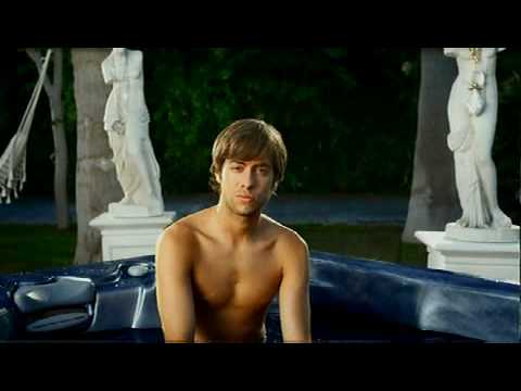 "Mentos TV Spot ""Pool Party"" 2010"