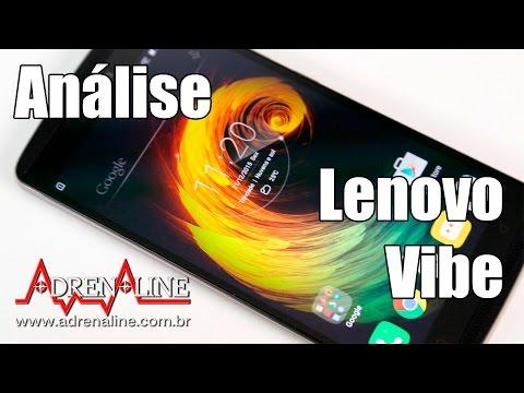 Lenovo Vibe A7010 - Um bom smartphone intermediário para quem quer um sensor de digitais
