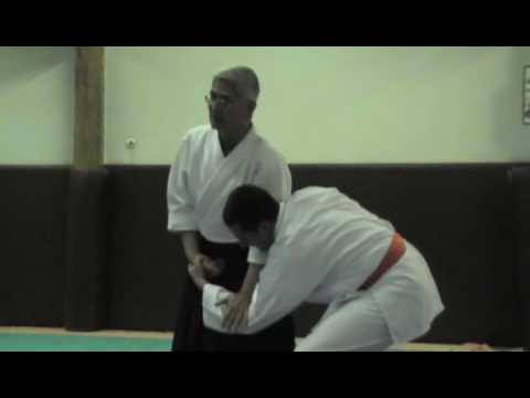 CMOM Aikido - 29.01.2009 - Jeudi de Varennes#11 5/9