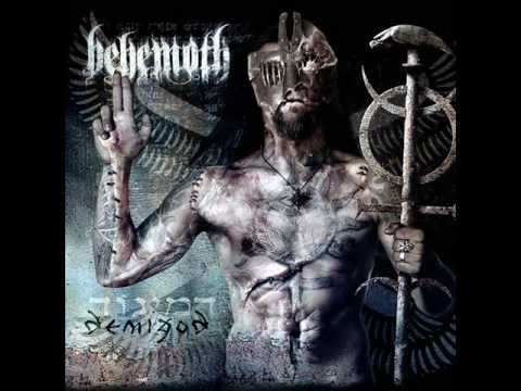Behemoth - Slaves Shall Server