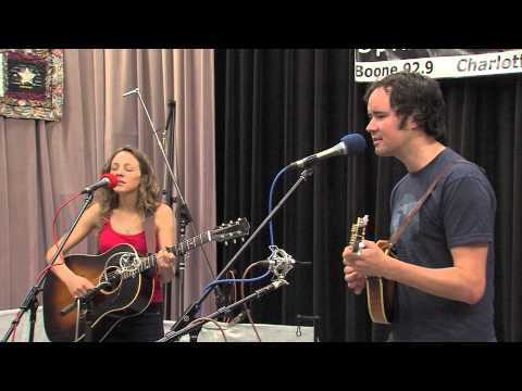 Mandolin Orange - That Wrecking Ball