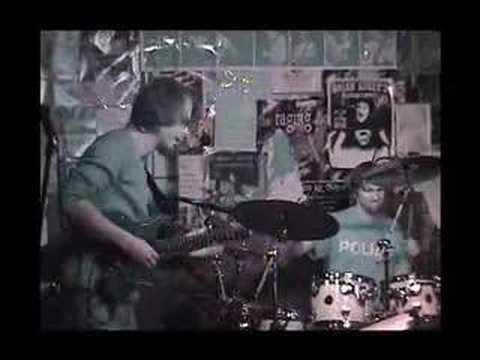 Machacek/Eckhardt/Minnemann Live