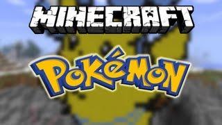 Minecraft 1.2.5 - Como instalar PokeMob MOD - ESPAÑOL TUTORIAL