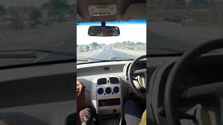 NANDED CHITTOOR TRANSPORT Deepak first time drive