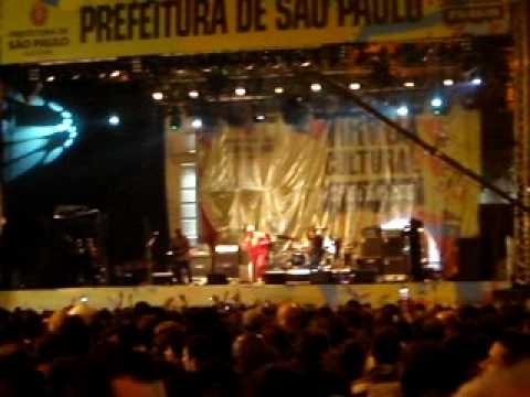 Living Colour Glamour Boys - Virada Cultural 2010