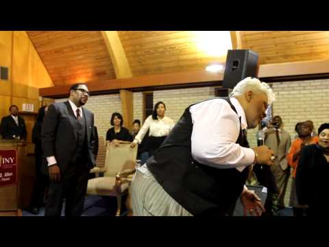 I Belong to You Rance Allen