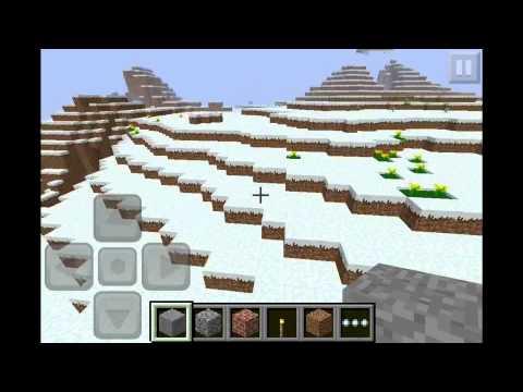 Como Cambiar De Modo Creativo A Survival En Minecraft PE