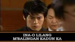 maranao song: mala ka sa ginawa ko (pirot e mata)