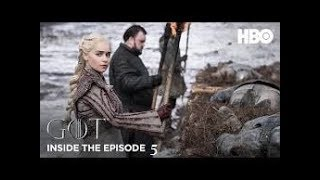 Game Of Thrones Season 8, Episode 5 review; GOT S8 E5 review; GOT Season 8, Episode 5 The Bells