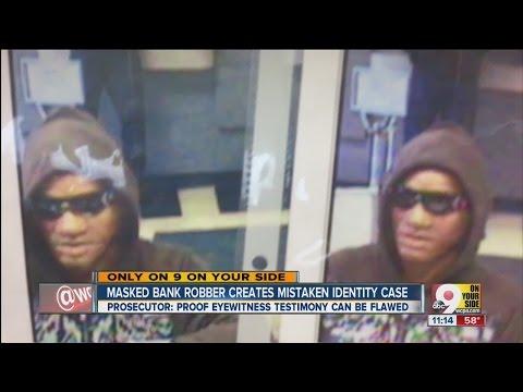 masking and mistaken identities