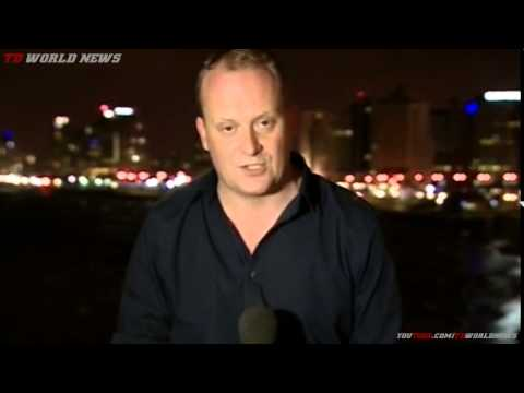 Israel starts Gaza ground offensive