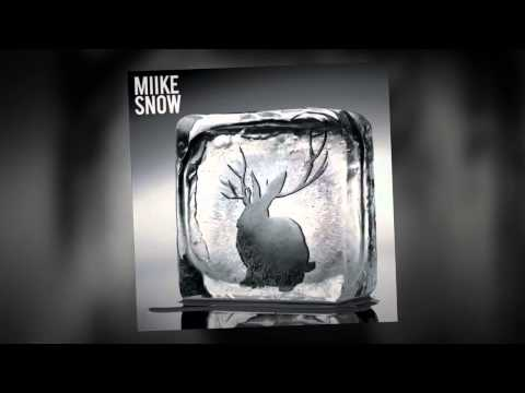 Animal - Miike Snow (Mark Ronson)