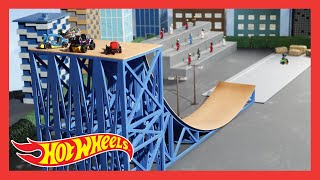 HW Ride-Ons™ Big Air Dare | Hot Wheels