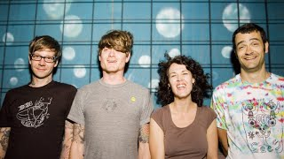 Thee Oh Sees -  Block Of Ice (Live)