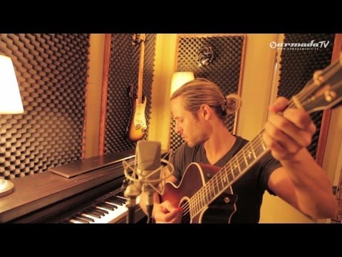 Armin Van Buuren - This Is What It Feels Like (feat. Trevor Guthrie) (Live Acoustic)