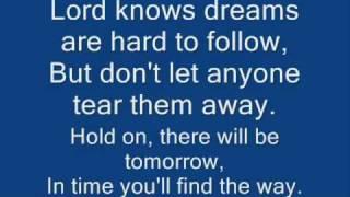 Download Lagu Mariah Carey - Hero   [Lyrics] Gratis STAFABAND