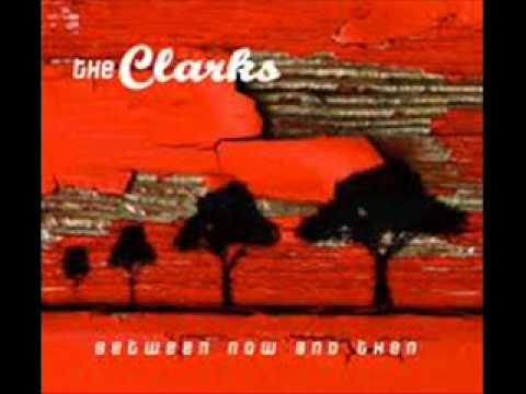 Clarks - Shimmy Low