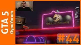 GTA 5 OynuYorum - 44. Bölüm: Külçe Külçe Altınlar, Kazanılan Milyonlar