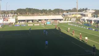 STATE OF ORIGIN TOUCH - U 20