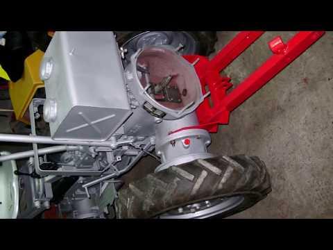Podorywka 2012 TZ 4K 14 plowing - orka - zniwa tz-4k-14 yoffy.ru
