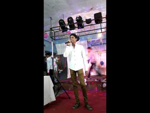 Kushal on kumar vishwas poetry  1
