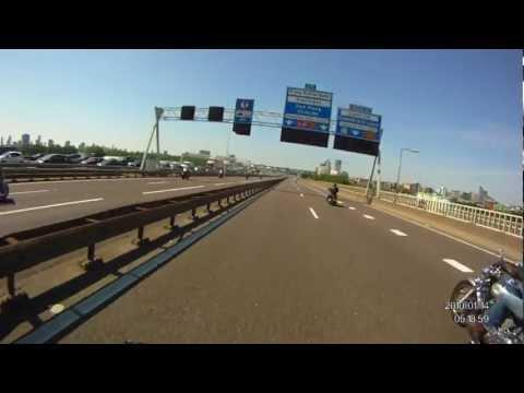 Top Speed - Harley Davidson Sportster Iron 883