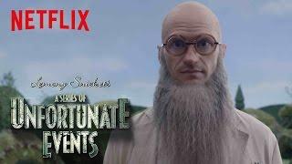 A Series of Unfortunate Events | Featurette [HD] | Netflix