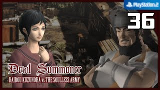 Devil Summoner: Raidou Kuzunoha vs. The Soulless Army 【PS2】 #36 │ Episode 6