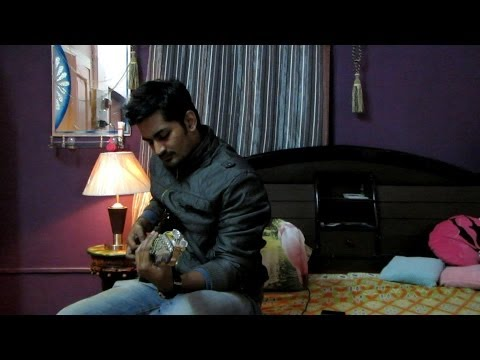 jaaniya Haunted - 3D guitar cover in HD