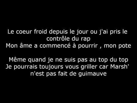 Eminem Ft Lil Wayne - No Love (traduction) video