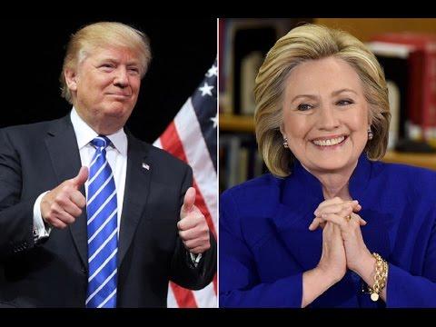 Wall Street Journal Abandons Trump For Hillary