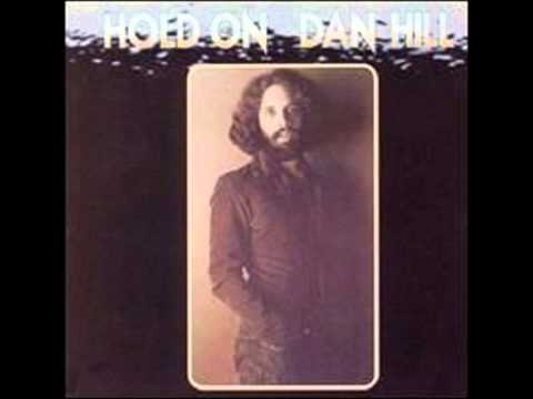 Dan Hill - All Alone In California