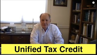 Unified Taxes