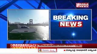 అమరావతిలో మరో ప్రతిష్టాత్మక ప్రాజెక్ట్ | Vijayawada
