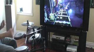 Vídeo 209 de Guitar Hero