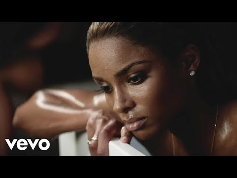 Ciara - Sorry Music Videos