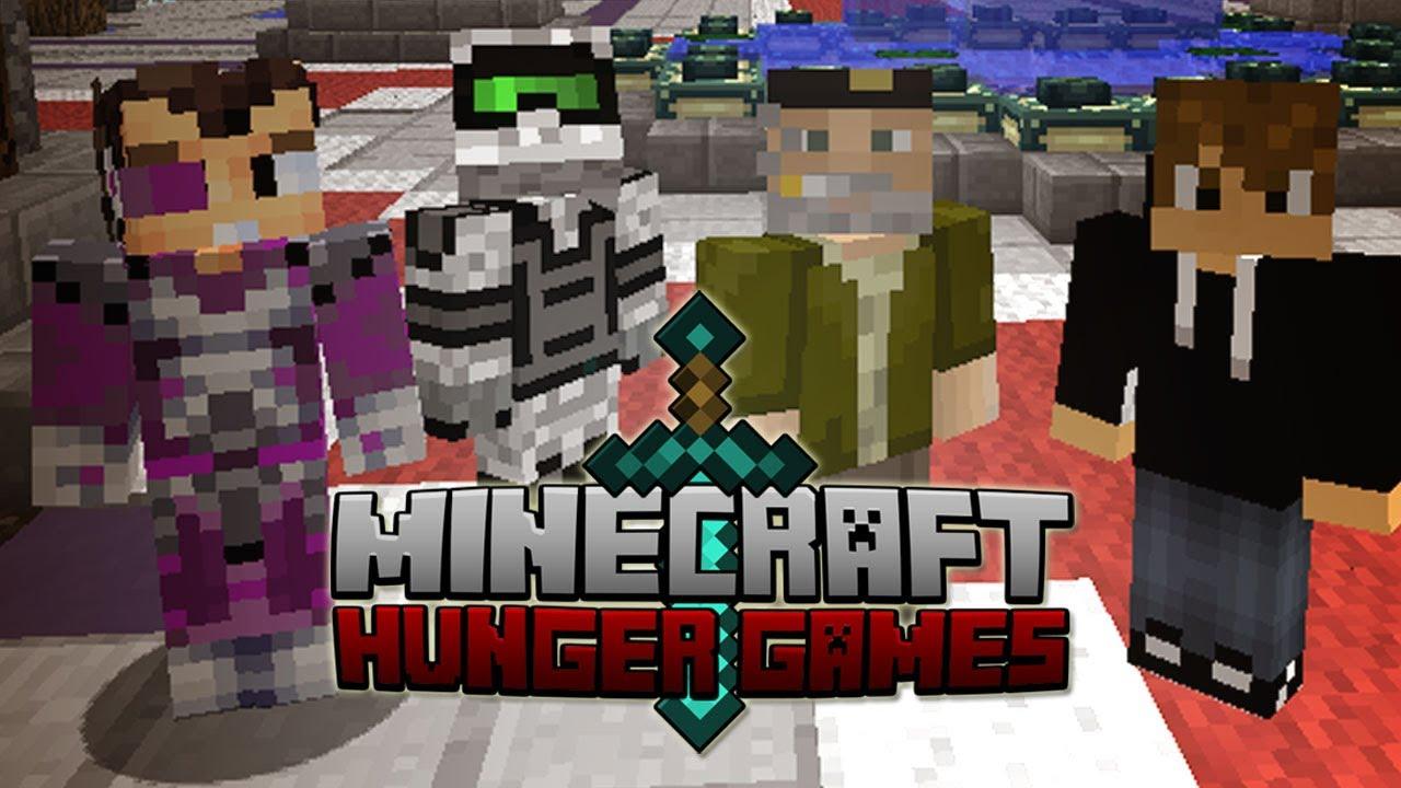 Willyrex juegos del hambre
