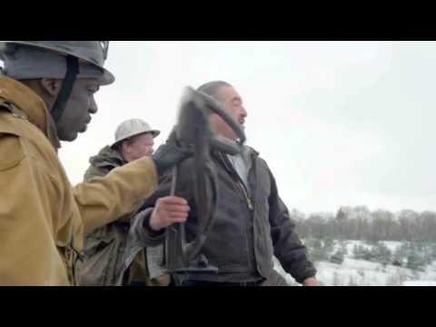Defiance Saison 1 - Trailer [VF]