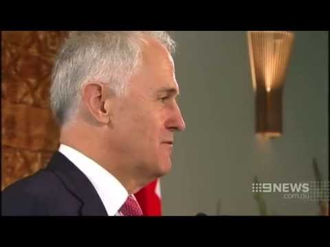 Malcolm Turnbull on NZ-Aus 'love affair', John Key calls for compassion on deportations