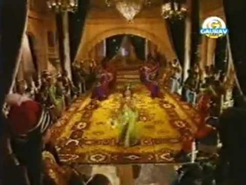 ''mohabbat Ki Mehfil Jawani Ki Raat'' (thief Of Baghdad) video