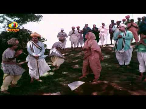 Sri Shirdi Saibaba Mahathyam Movie - Part 3