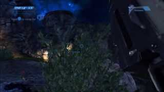 Halo Anniversary Mission 3 Part 1 The Truth and the Reconciliation HD [BUP]