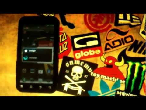 Como Formatar o Motorola Defy+ MB526