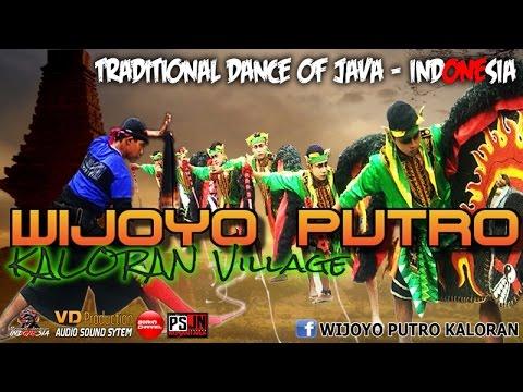 Download Lagu Jaranan Wijoyo Putro Kaloran Villange Terbaru Live Pulosari | Traditional Dance Of Java MP3 Free