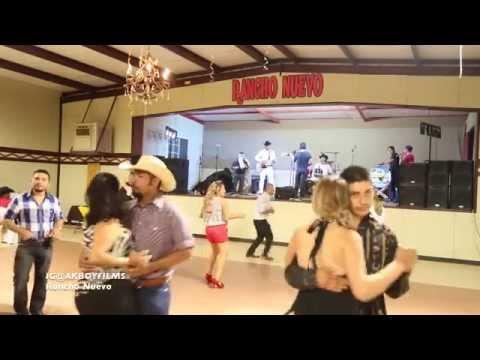 micaela ritmo cumbia  banda costado desde rancho nuevo en vivo 2014