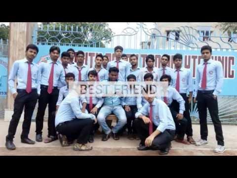 Hostel Life Fastview, South Calcutta Polytechnic College