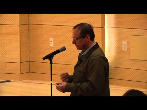 2014 - Climate Change conference 1: Psychological Factors and Social Change (Q&A) | The New School