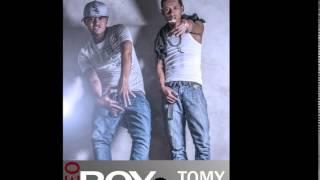 Leo Boy y Tomy Mc - En La Calle Sin Na